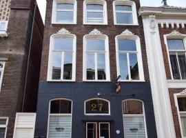 Bed & Breakfast De Barrels, apartment in Groningen