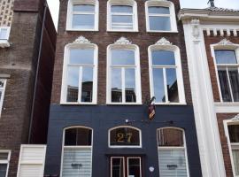 Bed & Breakfast De Barrels, hotel near Groningen Station, Groningen