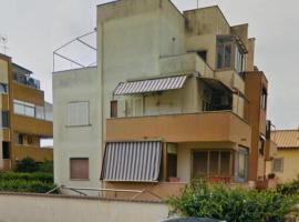 B&bsantateresa anzio, apartment in Anzio