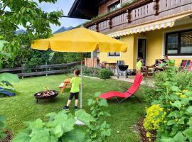Appartement Mama, Hotel in der Nähe von: Laerchberglift, Haus im Ennstal