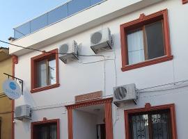 sualtı otel, hotel in Balıkesir