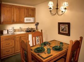 Alpine Village Suites, hôtel à Taos Ski Valley