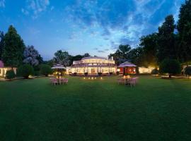 Vivanta Sawai Madhopur Lodge, hotel en Sawāi Mādhopur