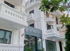Căn hộ La Sera Suites Nha Trang, khách sạn ở Nha Trang