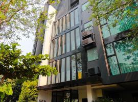 BED Changkian - Adults Only โรงแรมใกล้ มหาวิทยาลัยเชียงใหม่ ในเชียงใหม่