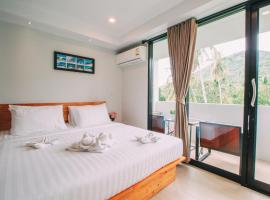Good Dream Hotel (Khun Ying House), hotel in Koh Tao