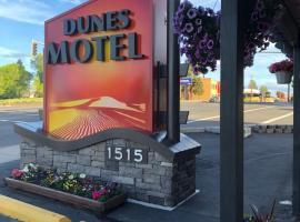 Dunes Motel - Bend, motel in Bend
