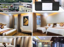 Doha 2 Hotel Saigon Airport, hotel in Tan Binh, Ho Chi Minh City
