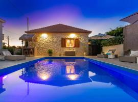 Seaview Holiday Home GATSBY, holiday home in Petrcane