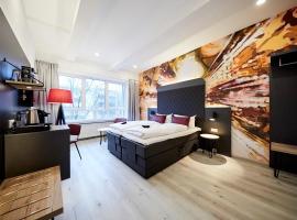 LOFT am Ring Hotel, hotel near Melaten-Friedhof, Cologne