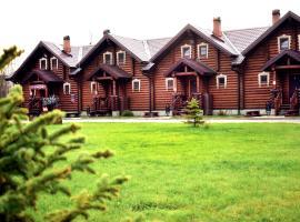 Гостиничный комплекс Коровницкая Слобода, отель в Ярославле