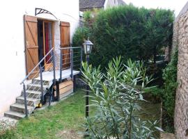 Holiday home Rue Henri Challand, hotel in Nuits-Saint-Georges