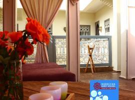 Dar Andamaure, hôtel à Marrakech près de: Musée Boucharouite