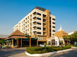 Mida Hotel Don Mueang Airport, hotel near Don Mueang International Airport - DMK,