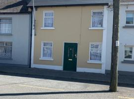 Cottage in Fethard on Sea, hotel in New Ross