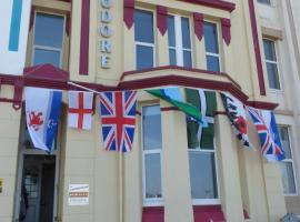 The Commodore Rooms & Relaxation, hotel near Berry Head, Paignton