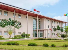 Ibis Cotonou, hotel in Cotonou