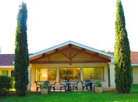 Abbys Hotel, hôtel à Sarlat-la-Canéda