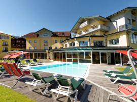 Hotel Moser, hotel in Schladming