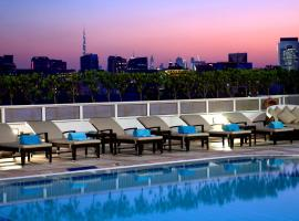 Crowne Plaza Dubai Deira, an IHG Hotel, hotel in Deira, Dubai