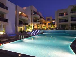 Summertime Boutique Hotel & Spa, hotel in Platanias