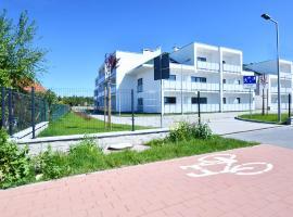 Apartamenty Sunset Resort, spa hotel in Grzybowo