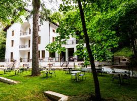 Elda Hotel, hotel in Vico del Gargano