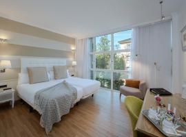 Vilana Hotel, hotel near Tibidabo, Barcelona