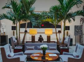 J.K. Place Roma - The Leading Hotels of the World, luxury hotel in Rome