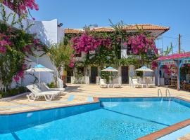 Paul Marie, serviced apartment in Hersonissos