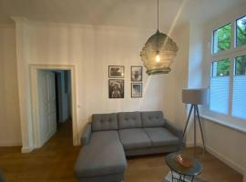 MyHappyplace in the middle of Berlin, appartamento a Berlino