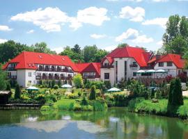 Bartlowizna Serce Biebrzy noclegi – hotel w mieście Goniadz