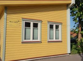 Ranna majutus, sted med privat overnatting i Pärnu