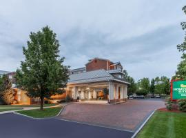 Homewood Suites by Hilton Albany, hotel in Albany