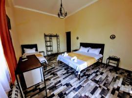 GF Hotel, hotel in Kutaisi