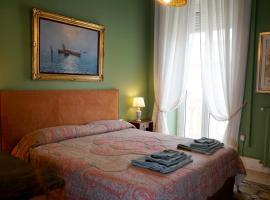 Appartamento di fronte al mare, hotel cerca de Feria del Levante, Bari
