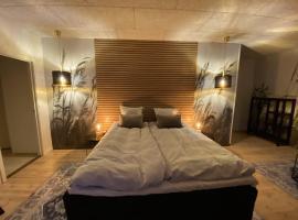 Hotel Sov Godt Herning