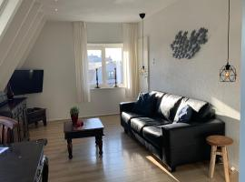 Appartement Brouwer, family hotel in Egmond aan Zee