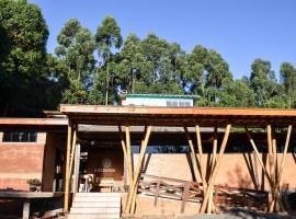 Reserva do Ser - Pousada e Vivências em Permacultura, homestay in Chapecó