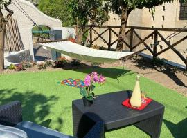 Holiday House Ruocco, self catering accommodation in Maiori