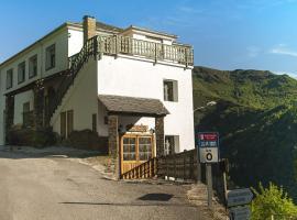 Casa Ferreiro, posada u hostería en Seoane