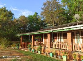 Riverstone Sera Ella Eco Lodge, country house in Matale