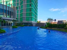 pejaten park residence, pet-friendly hotel in Jakarta