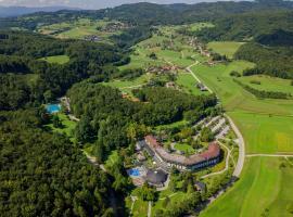 Hotel Vitarium Superior - Terme Krka, hotel blizu znamenitosti Šmarješke Toplice, Šmarješke Toplice