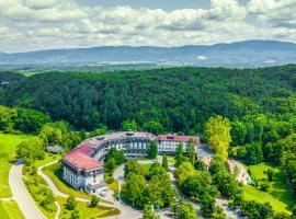 Hotel Smarjeta - Terme Krka, hotel blizu znamenitosti Šmarješke Toplice, Šmarješke Toplice