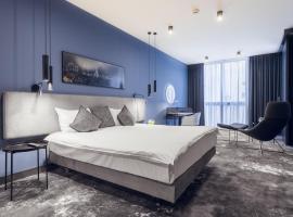 Mamaison Residence Diana – apartament w Warszawie