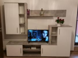 eApartment, hotel in Bucharest