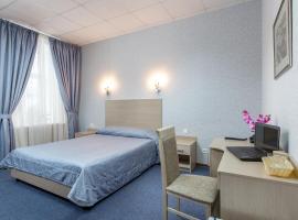 Hotel Samara Lux, hotel in Samara