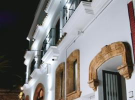 Avenida Playa, מלון בסהרה דה לוס אטונס