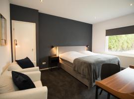 Bed and Breakfast Groningen - Peizerweg, B&B in Groningen